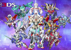 3DS「スーパーロボット大戦UX」TVCM第2弾が「スーパーロボット大戦」公式サイトで先行公開