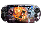 SCEJ、PS Vita版「ワンピース 海賊無双2」とPS Vita本体の同時購入特典として「オリジナルデザイン保護フィルム(壁紙付き)」を数量限定で提供