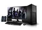 PC「バイオハザード6」を快適にプレイすることができるスペックを備えた推奨PCが発売決定