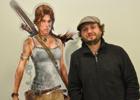 PS3/Xbox 360/PC「TOMB RAIDER」最新ビルドをプレイしながらDaniel Bisson氏に聞けた貴重なエピソードやゲームについて、インタビュー内容をまとめてお届け!