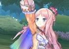 PS Vita「メルルのアトリエ Plus ~アーランドの錬金術士3~」恒例の「発売直前!カウントダウンフェスティバル」が開催!