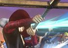 PS3/PS Vita「ワンピース 海賊無双2」新たなプレイアブルキャラクターとしてクロコダイル、ミホーク、バギーの参戦が判明!