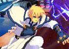 シリーズ集大成となるPS Vita「GUILTY GEAR XX ΛCORE PLUS R」いよいよ配信スタート!