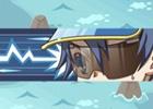 オリジナル本格フィッシングゲーム「爆釣!!フィッシングマスター」mobcastにて配信開始