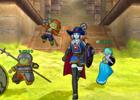 Wii U「ドラゴンクエストX 目覚めし五つの種族 オンライン」のTVCMが公開―Wii版の登録キャラクター数は100万に到達