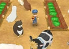 3DS「牧場物語 はじまりの大地」「フィッシュアイズ3D」など4タイトルのダウンロード版が3月28日に配信