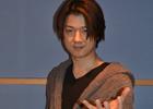限られた人生を前向きに生きる姿に共感―PSP「下天の華」で織田信長を演じた松風雅也さんにインタビュー