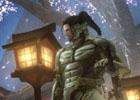 PS3「メタルギア ライジング リベンジェンス」ダウンロードコンテンツ第2弾「JETSTREAM」が4月9日に配信―サムエルの過去が語られるサブストーリーを収録
