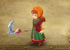 3DS「ドラゴンクエストVII エデンの戦士たち」TSUTAYAでDSキャンペーン第2弾が開催決定―「真ふっかつの杖(武器)」が手に入るトクベツな石版を配信