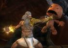 PS3/PS Vita「プレイステーション オールスター・バトルロイヤル」追加DLC第3弾では「God of War」のゼウスと「Dead Space」のアイザックが参戦!