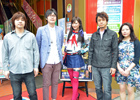 PSP「セブンスドラゴン2020-II」発売記念抽選会が開催―三輪士郎氏、sasakure.UK氏らスタッフに発売を迎えての感想を聞いた