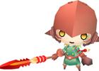 PS Vita「ピコットナイト」にて「グランディア」日替わりココロイドの配布がスタート!4月25日からは「GRAVITY DAZE」とのコラボも決定
