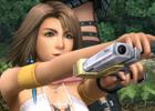 PS3/PS Vita「ファイナルファンタジーX/X-2 HD Remaster」高解像度化された「FFX-2」のスクリーンショットを公開!