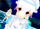 PSP「フェイト/エクストラ CCC」殺生院キアラやアンデルセンなど未公開キャラクターの紹介ムービー2種類が公開