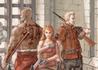 オリジナル版のバランスを再現したアクションシューティング「ゲイングランド」がPlayStation2アーカイブスに登場