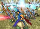 PSP「キングダム 一騎闘千の剣」ダウンロード版が本日5月16日より配信開始
