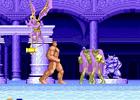 3D復刻プロジェクト初のローカルプレイに対応!3DS「3D 獣王記」が5月29日に配信決定