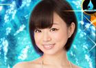 iOS「忍者アームズ」喜屋武ちあきさん、紗綾さん、倉岡生夏さんがグラビアアイドルカードとなって参戦するコラボキャンペーンがスタート