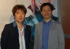 【E3 2013】2013年はいろいろな形で「FF」を盛り上げたい―「ファイナルファンタジー」シリーズを手がける北瀬佳範氏、鳥山求氏にインタビュー