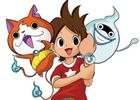 3DS「妖怪ウォッチ」のTVアニメが2014年1月よりスタート!ちゃおでのまんが連載も決定