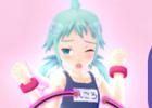 PS3「ぎゃる☆がん」新DLCの配信が3週連続でスタート!体操服&スクール水着姿のぱたことえころを昇天させよう