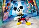 ミッキーマウスの大冒険が描かれる3DS「ディズニー エピックミッキー:ミッキーのふしぎな冒険」&Wii/Wii U「ディズニー エピックミッキー2:二つの力」が9月26日に発売