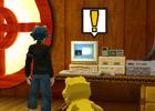 3DS「デジモンワールド リ・デジタイズ デコード」2次元バーコードを読み取って4つのスペシャルアイテムセットを手に入れよう!