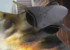 「トム・クランシー」シリーズ初のエアコンバットタイトル「H.A.W.X」のPS3ダウンロード版が登場