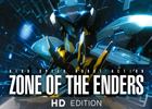 """HDリマスター改善版""となる「ZONE OF THE ENDERS HD EDITION」PS3 the Best版が本日発売―改善ポイントを紹介する動画が公開中!"