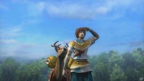 PS3「戦国BASARA4」新たに登場する山中鹿之介&復活を遂げた豊臣秀吉、竹中半兵衛のアクションシーンを紹介!