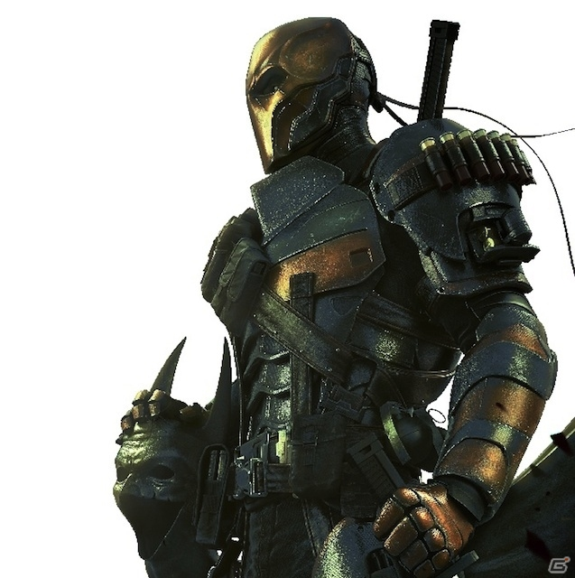 PS3/Xbox 360/Wii U「バットマン:アーカム・ビギンズ」発売日が12月5日に決定―PS Vita向けのスピンオフ「バットマン:アーカム・ビギンズ ブラックゲート」も同日発売