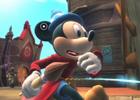3DS「ディズニー エピックミッキー:ミッキーのふしぎな冒険」&Wii/Wii U「ディズニー エピックミッキー2:二つの力」ディズニーキャラクターも多数登場するPVが公開