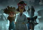 PS3/Wii U「運命の洞窟 THE CAVE」の配信日が8月28日に決定!公式サイトでは「洋ゲーローカライズブログ」がスタート