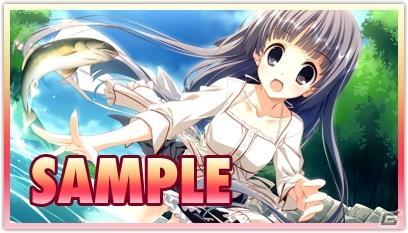 PS3/PSP「向日葵の教会と長い夏休み -extra vacation-」初回限定特典・予約特典・店舗特典情報が公開
