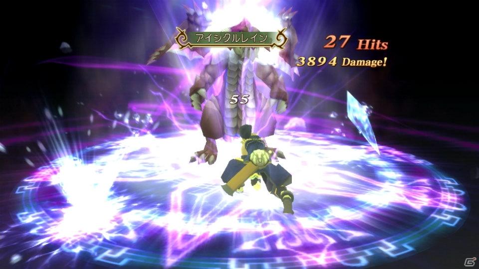 PS3「テイルズ オブ シンフォニア ユニゾナントパック」新要素「ヘッドチェンジ」などが追加された「ラタトスクの騎士」のゲーム内容をチェック!