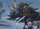 PS Vita/PSP「討鬼伝」新たな任務や防具「モノノフ禁装」も登場するDLC第7弾が配信!8月31日には公式設定資料集が発売