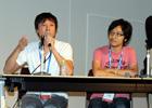 【CEDEC2013】カプコンの人気タイトルを徹底比較!制作チームの信頼関係がもたらすサウンド演出を体感できた「インタラクティブサウンド演出対比 ~ゲームが変わればアプローチが変わる~」