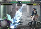 ワンタッチで必殺技やNEOMAXが発動可能!Android「THE KING OF FIGHTERS-A 2012」配信スタート