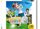 PS3「みんなのGOLF6」&PSP「英雄伝説 碧の軌跡」のベスト版が2013年10月10日に発売―パッケージとダウンロードの2つの販売形態で選べる