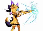 PS Vita/3DS「CONCEPTIONII 七星の導きとマズルの悪夢」追加DLCが配信開始―特殊職業「セイントガンナー」&「ディーバ」になるためのクエストが登場