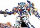 「電脳戦機バーチャロン」メモリアルイベント「電参號作戦」が9月14日に開催―シリーズの魅力を紹介