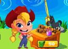 世界一のファーマーを目指そう―Android用シミュレーションゲーム「エコふぁ~む 3」が配信開始
