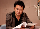 PS4/PS3「龍が如く 維新!」俳優の船越英一郎さんが新選組局長・近藤勇役として出演