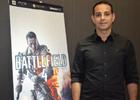 【TGS 2013】戦況が刻々と変化する「Levolution」とは、そして日本でのβテストは―「バトルフィールド4」のプロデューサーを務めるダニエル・マトロス氏にインタビュー