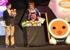 【TGS 2013】「太鼓の達人 Wii Uば~じょん!」にももいろクローバーZのオリジナル楽曲が収録!ゲーム内容も紹介されたステージの模様をお届け