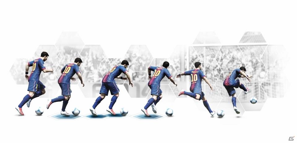 【TGS 2013】現実すら超えたサッカーがここにある!「FIFA 14 ワールドクラスサッカー」を作り上げたエグゼクティブプロデューサー・牧田和也氏にインタビュー