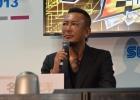 【TGS 2013】3DS「ヒーローバンク」に込められたセガの覚悟を名越氏が語る―ケシカスくんの登場も明かされたステージをレポート