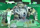 【TGS 2013】国内人気ソフトはもちろんXbox One「Titanfall」などの外国産タイトルを多数試遊出展した「日本マイクロソフト」ブースレポート