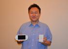 【TGS 2013】日本でのPS4の発売が遅れる理由やPS Vita TVを投入する意図など、気になる話をSCE WWS プレジデント・吉田修平氏に聞いた