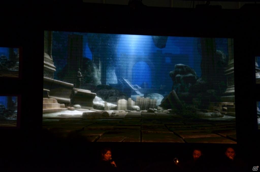 【TGS 2013】中期からゴールデンスライムが登場―「ドラゴンクエストX」バージョン1.5情報ステージの模様をお届け